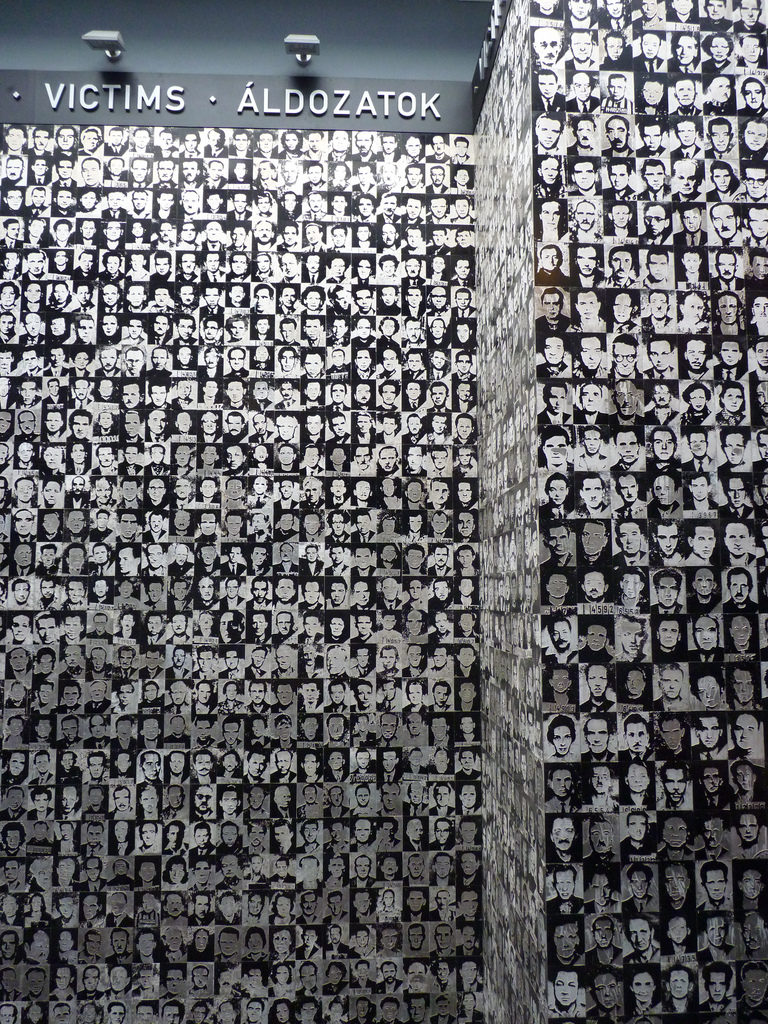 House of Terror victims